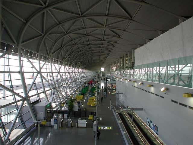 Kansai Airport