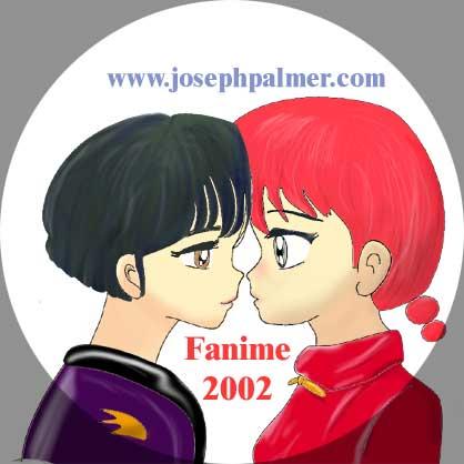 Fanime 2002 Buttons