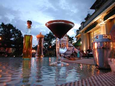 Hershey Martini