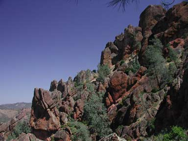 Pinnacles National Monumnet
