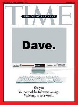 Yes, It's Dave!