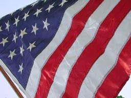 My US Flag