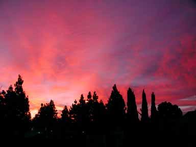 Sunrise 03.12.15