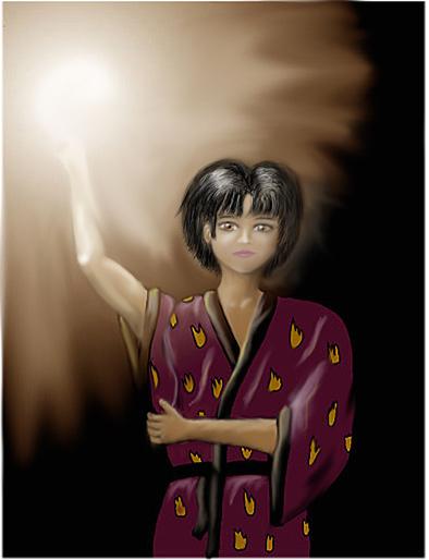 Akane Tendou